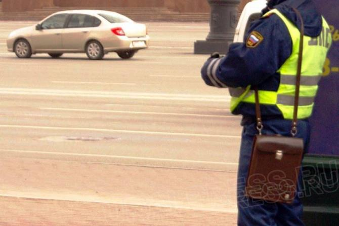По словам заместителя начальника Главного управления по обеспечению безопасности дорожного движен