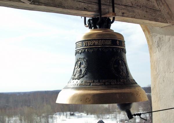 Как сообщил агентству «Урал-пресс-информ» ключарь Христорождественского собора, протоиерей, насто