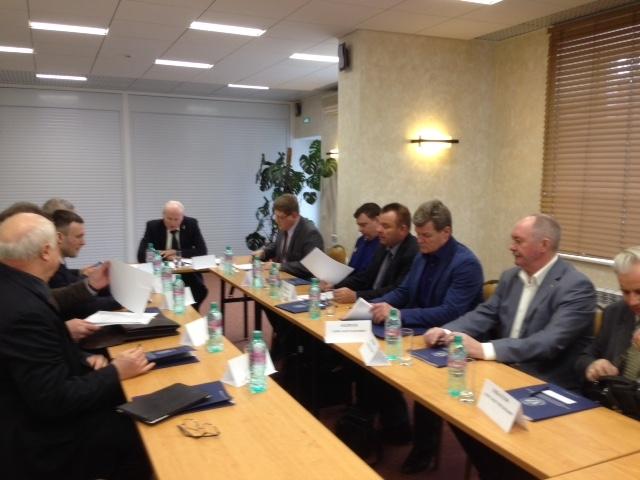 Как сообщили агентству «Урал-пресс-информ» в пресс-службе ЮУТПП, участники заседания подвели итог
