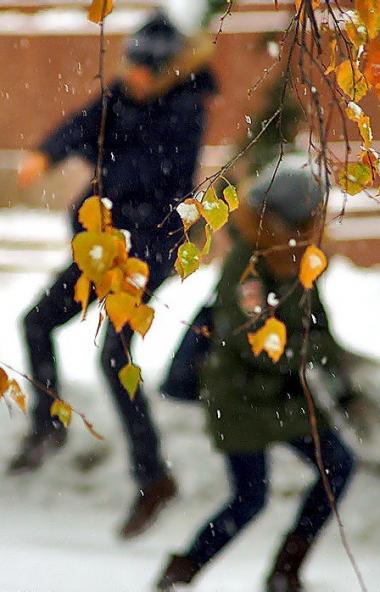 В ноябре россиян ждут трехдневные выходные в связи с празднованием Дня народного единства. Об это