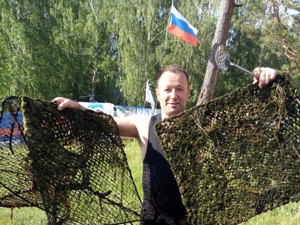 Одно из красивейших озер Челябинской области - Большой Кисегач -избавили от мусора. После генерал