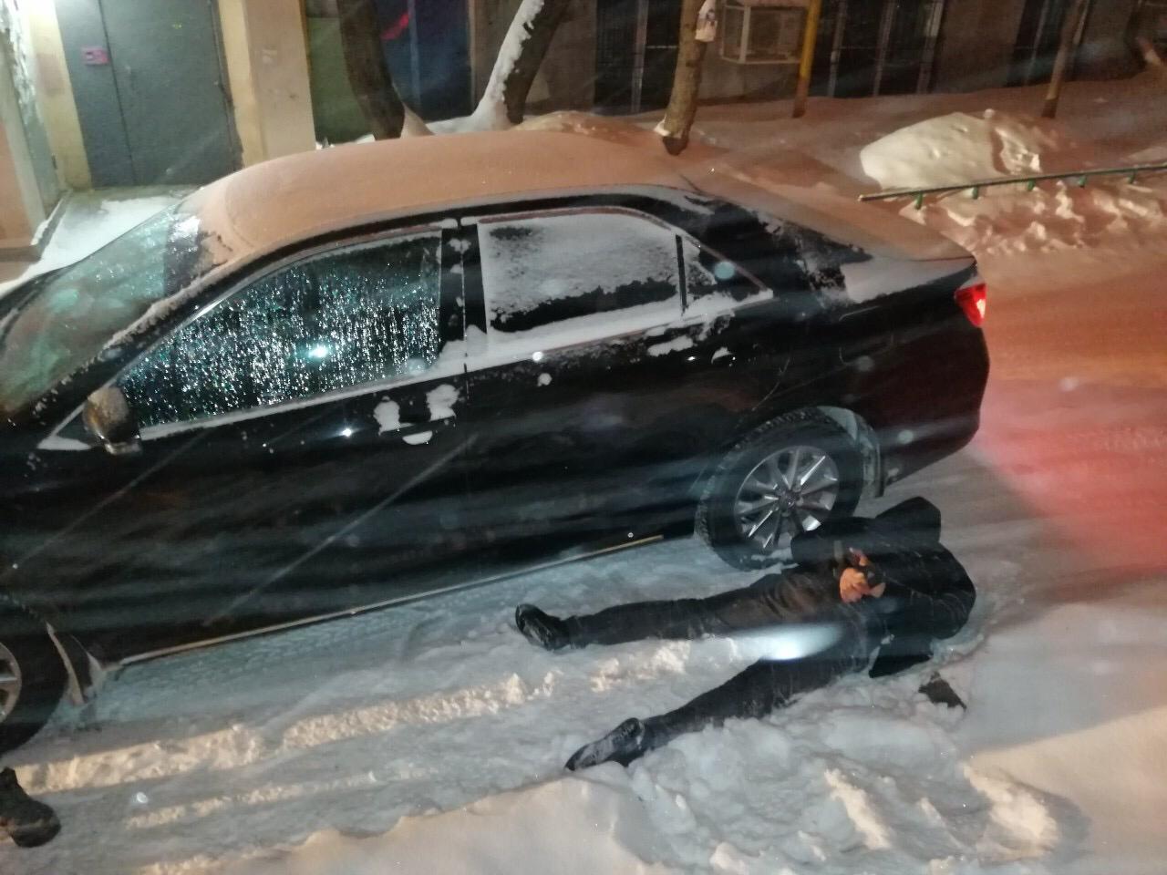 Сотрудники полиции Челябинска задержали двух мошенников из Коркино (Челябинская область), которые