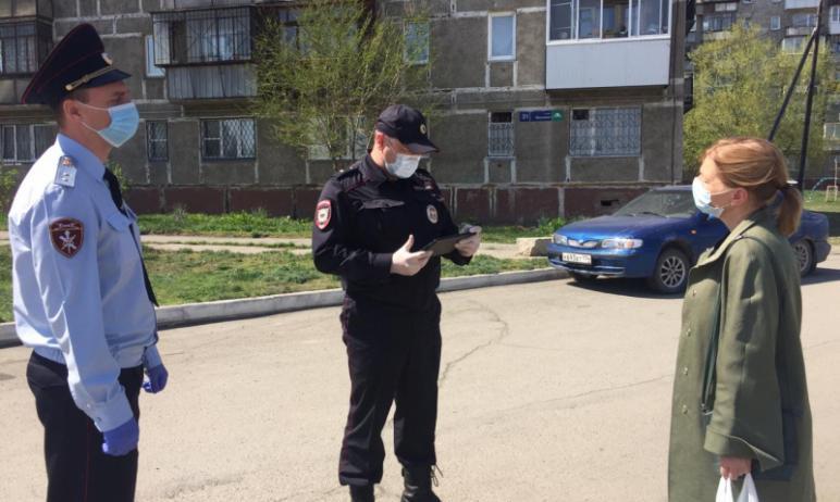 На территории Челябинской области продолжает действовать режим повышенной готовности, введенный в