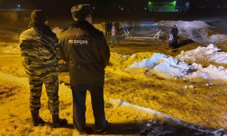 Полицейские Челябинской области обеспечили охрану общественного порядка при проведении мероприяти