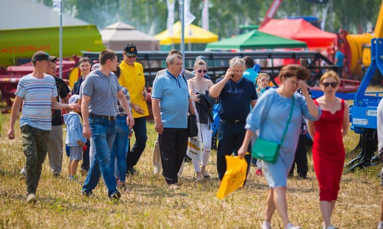 С 30 по 31 июля в поселке Тимирязевский (Челябинская область, Чебаркульский район) пройдет област