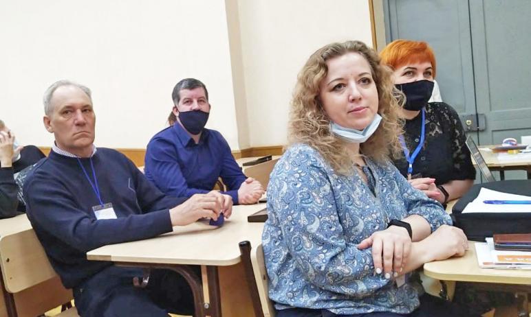 В Челябинске Автомобильный завод «УРАЛ» принял участие в