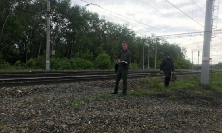 В Чебаркульском районе Челябинской области шестилетний мальчик попал ночью под поезд на станции Б