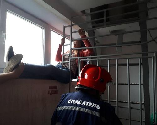 В Челябинской области спасатели провели бурные выходные. Они спасали заблудившихся путешественник