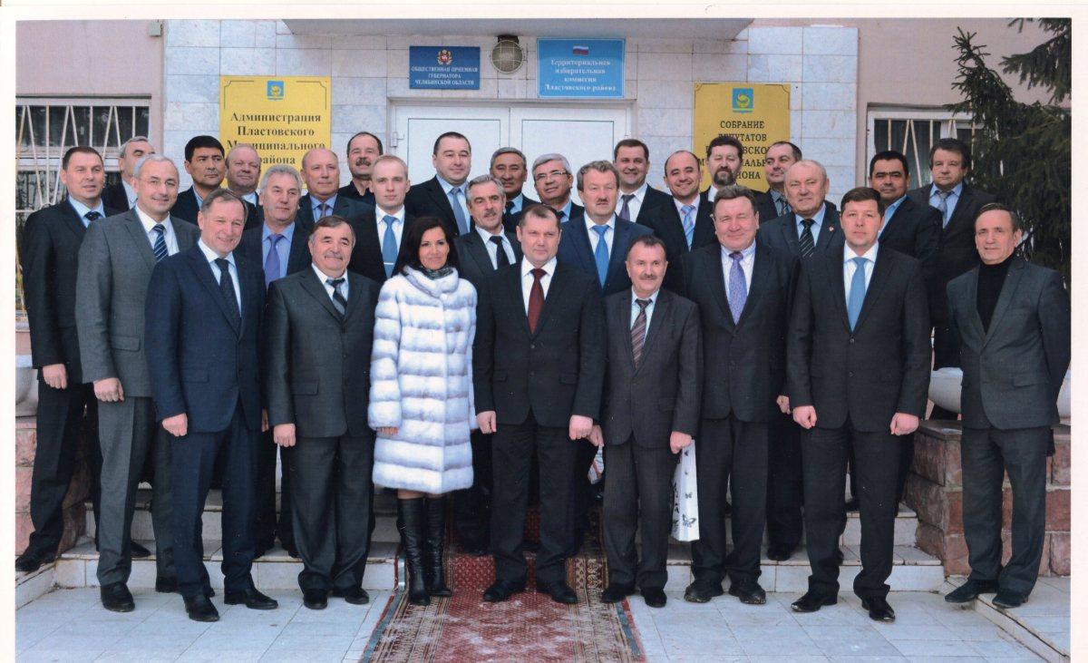 Как сообщили агентству «Урал-пресс-информ» в пресс-службе Южно-Уральской ТПП, в совещании приняли