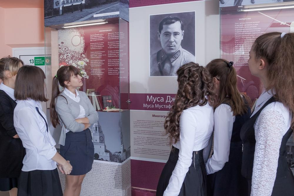 В 81-ой школе Челябинска 1 сентября было двойной праздничной датой. В День знаний здесь открыли м