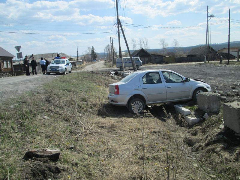 Как сообщили агентству «Урал-пресс-информ» в Главном управлении МВД по Челябинской области, авари