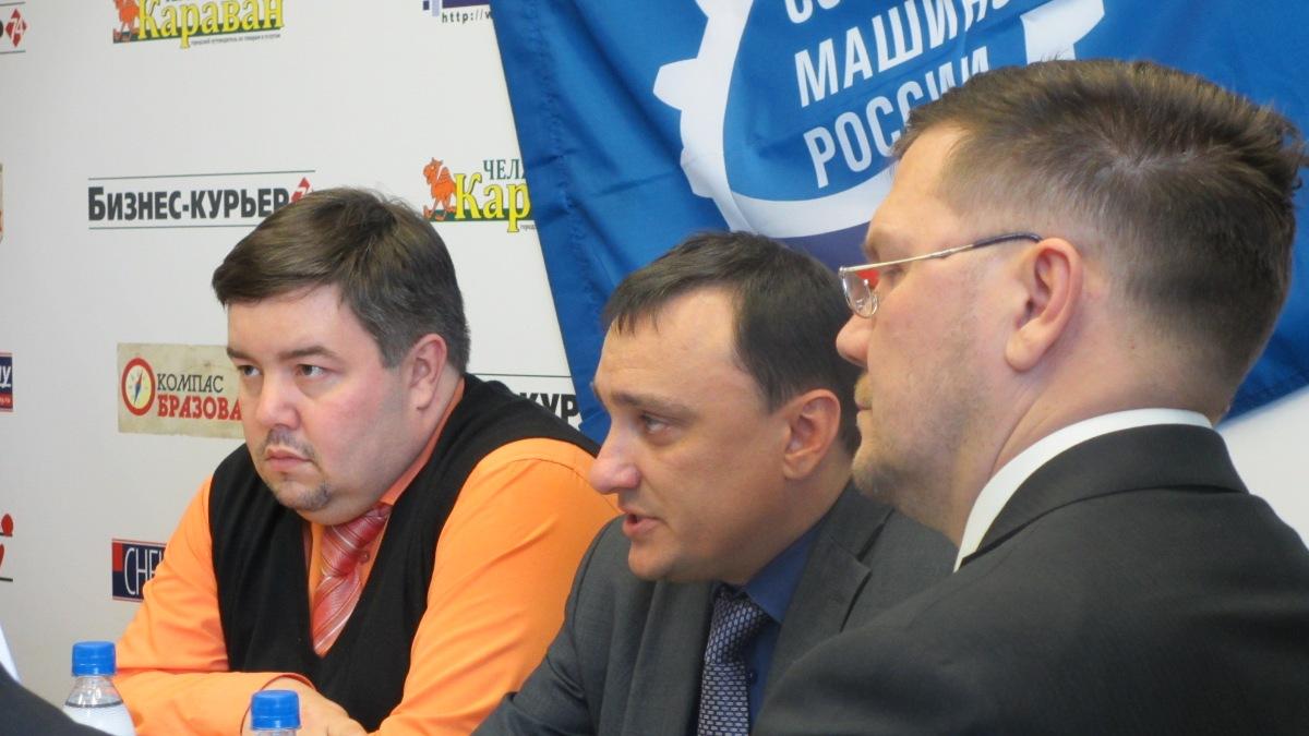 Как сообщил агентству «Урал-пресс-информ» начальник отдела промышленного комплекса министерства п