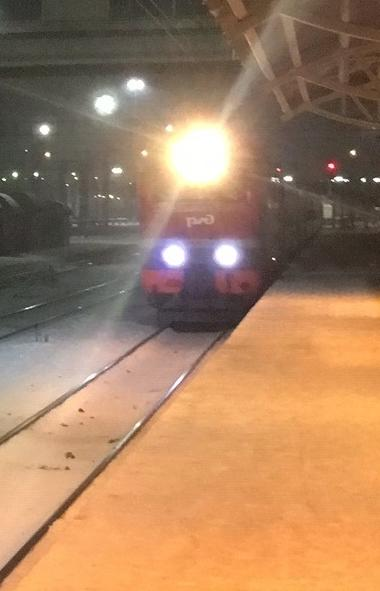 В России поезда являются одним из самых популярных видов передвижения. Однако, пассажиры часто ос
