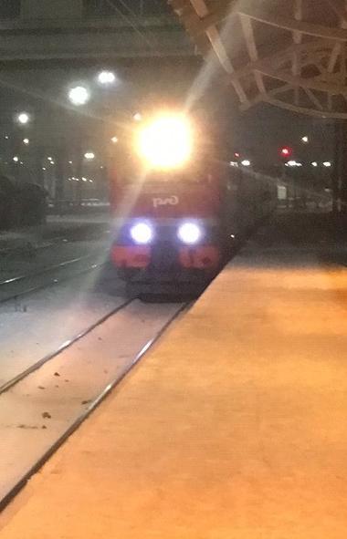 Южно-Уральская железная дорога с завтрашнего дня, 15-го апреля, отменяет часть поездов дальнего с