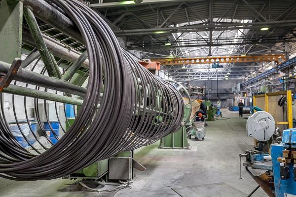 Магнитогорский метизно-калибровочный завод «ММК-МЕТИЗ» (входит в Группу ММК) реализует масштабную
