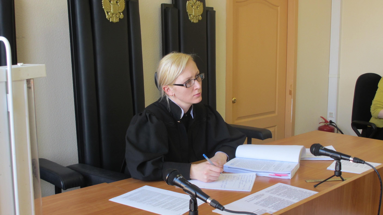 Как сообщили корреспонденту «Урал-пресс-информ» в пресс-службе районного суда, в органы Фемиды по