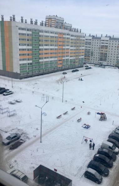 Администрация Челябинска пообещала, что дети, которые живут в