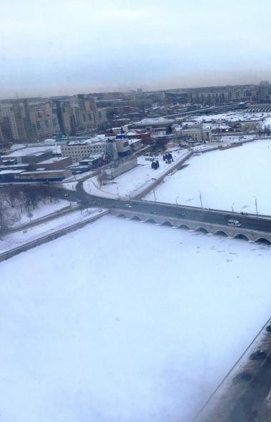 Жители Челябинска жалуются на жуткие запахи в областном центре и возмущаются бездействием властей