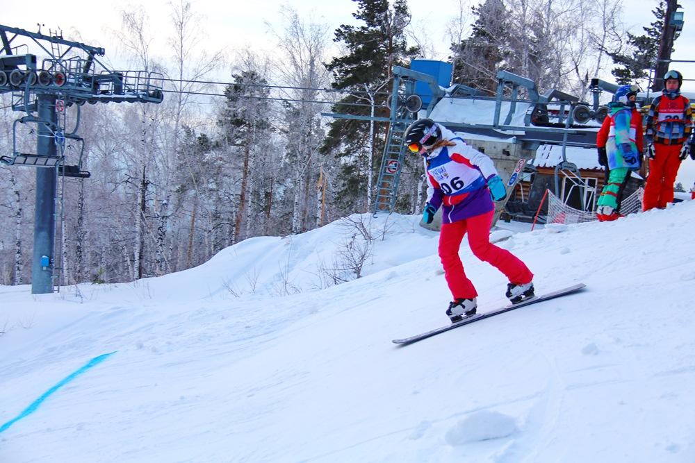Как сообщили агентству «Урал-пресс-информ» в пресс-службе ГЛК, более 100 молодых спортсменов из 1