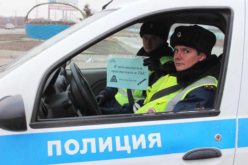 Как сообщили в ГИБДД Челябинска, на выездах из города сотрудники ДПС проверили, соблюдают ли води