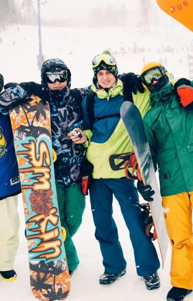 23 февраля на горнолыжном курорте «Солнечная долина» состоится самое яркое событие этой зимы – эт