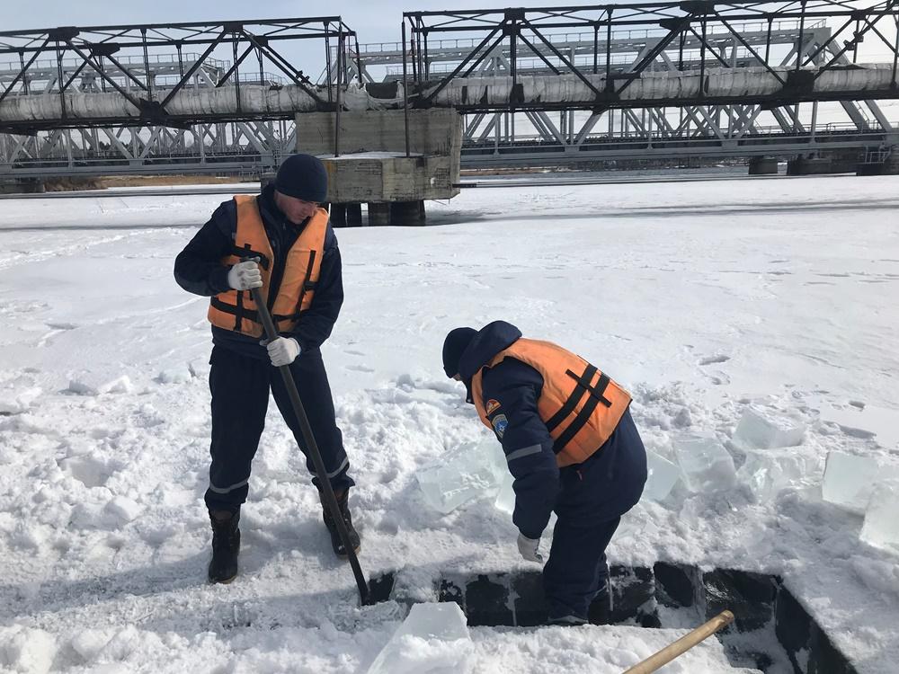 Весна в Челябинской области в 2019 году ожидается ранней и теплой. Главам рекомендовано предприня