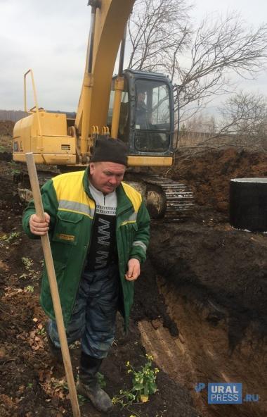 Жители деревни Малиновка Сосновского района обнаружили непорядок – изучив попавшие в их руки доку