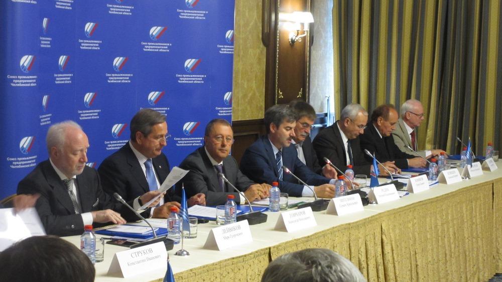 Как сообщил на заседании первый заместитель губернатора Челябинской области Евгений Редин, новыми