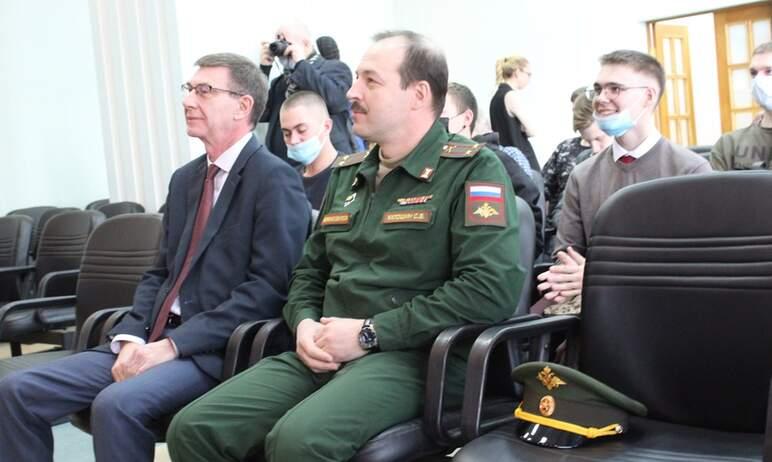 В администрации Курчатовского района Челябинска сегодня, 15 октября, состоялись торжественные про