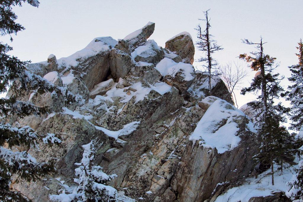 Администрация национальных парков «Таганай», «Башкирия» и «Заповедники Оренбуржья» подписало согл