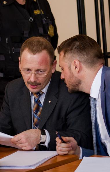 Копейский городской суд перенес рассмотрение ходатайства бывшего заместителя губернатора Челябинс