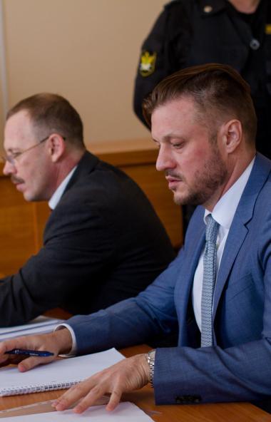 Копейский городской суд (Челябинская область) сегодня, 28 августа, должен был рассматривать