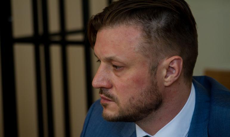 Бывший вице-губернатор Челябинской области