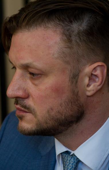 Завтра, 25 октября, бывший заместитель губернатора Челябинской области Николай Сандаков, осужденн
