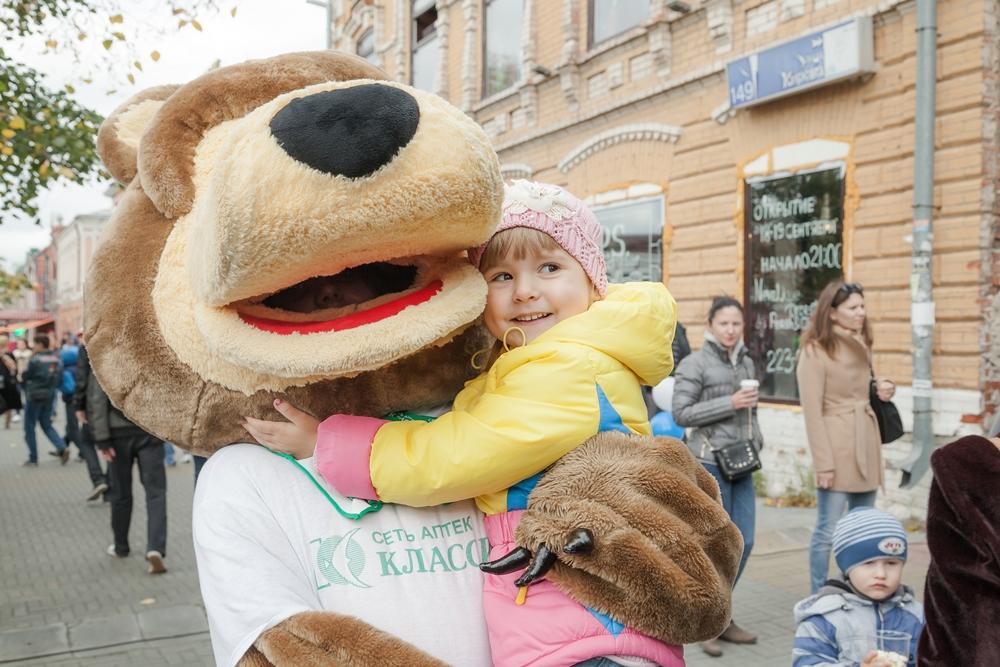 279-ый День рождения столицы Южного Урала прошел при рекордном количестве гостей и участ