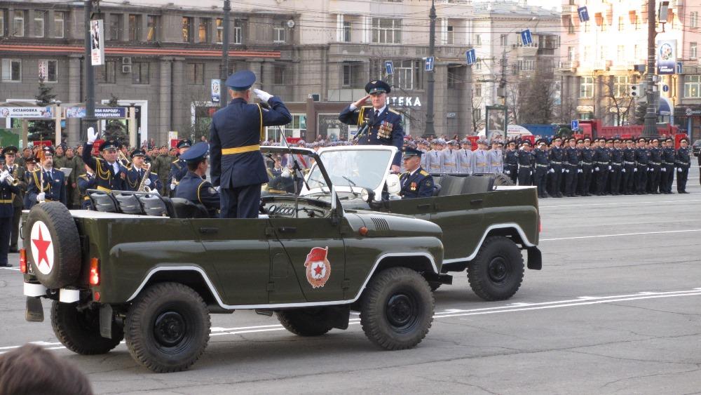 В понедельник в центре Челябинска будет перекрыто движения для автотранспорта. Жителей города про