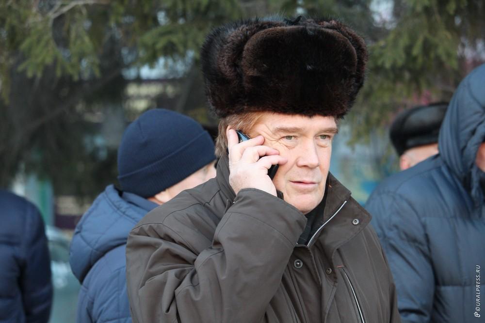Исполняющий обязанности главы Челябинска Владимир Елистратов не будет участвовать в дебатах, кото