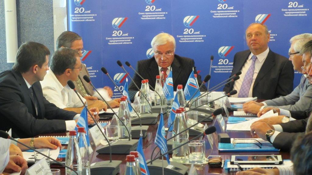 Как доложил директор Агентства инвестиционного развития региона Владимир Павлов, вклад в усоверше