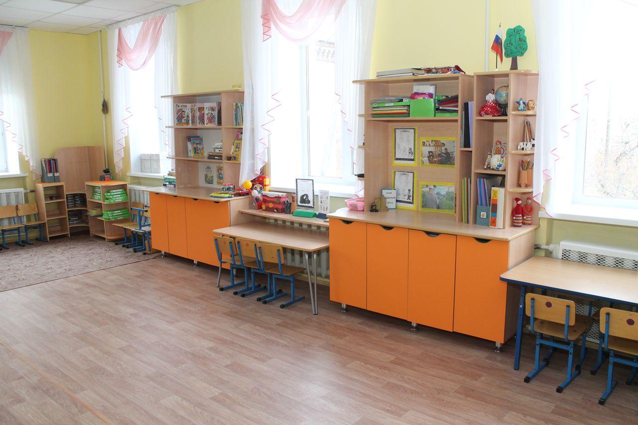 На проведение ремонтных работ из местного бюджета было выделено более пяти миллионов рублей в рам