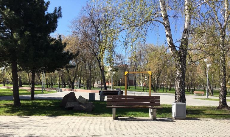 Вопрос установки памятника Александру II на Алом поле в Челябинске окончательно решится 25-го мая