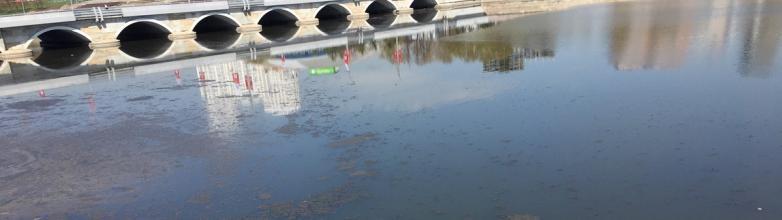 В Челябинске под колеса иномарки попал школьник (ФОТО)