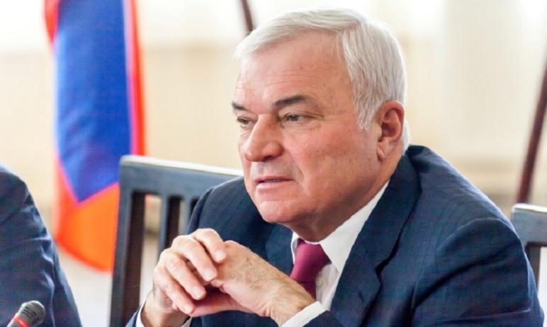 Председатель совета директоров ПАО ММК» (Магнитогорск, Челя