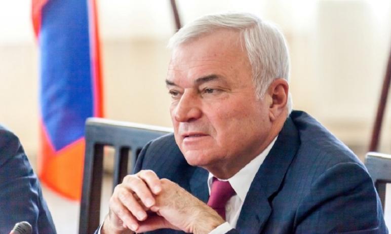 Председатель совета директоров ПАО «ММК» (Магнитогорск, Чел