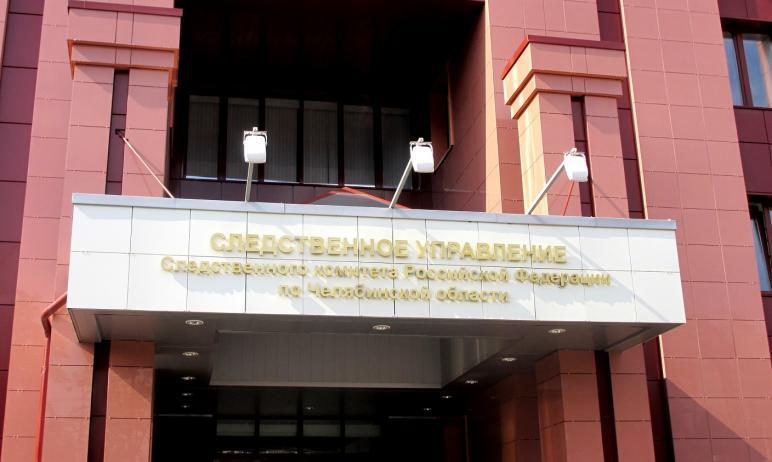 В Верхнем Уфалее Челябинской области найдено тело несовершеннолетней девушки. В СК по факту смерт