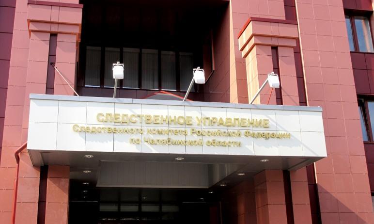 В Челябинской области задержали инспектора ГИБДД, которого обвиняют в превышении должностных полн