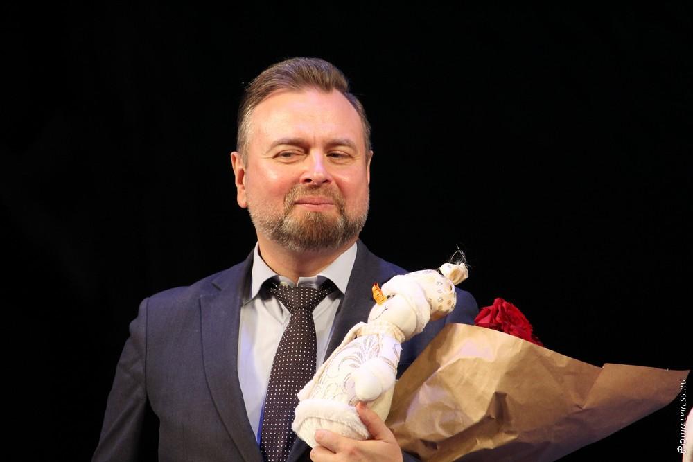 Заместитель губернатора Челябинской области Вадим Евдокимов станет одним из наставников будущих м