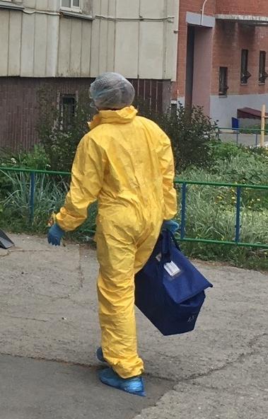 В Коркинском муниципальном районе (Челябинская область) один техникум закрыт на карантин, второй