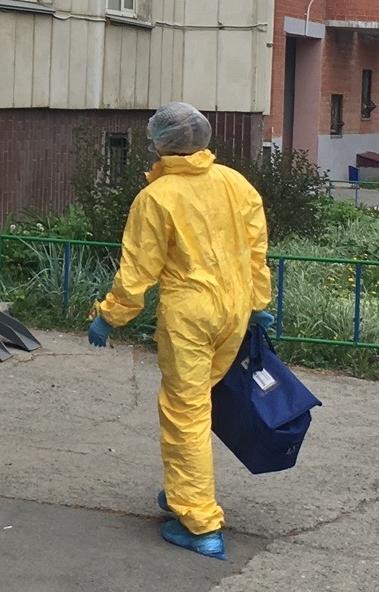За две недели врачи Челябинска и Магнитогорска смогли быстрее добраться до более 850 адресов паци