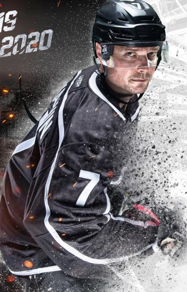 Второго сентября ХК «Трактор» открывает хоккейный сезон домашним матчем с подмосковны