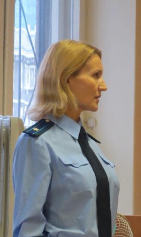 Директору 31-го лицея Попову в суде зачитано обвинение: заседание перенесено